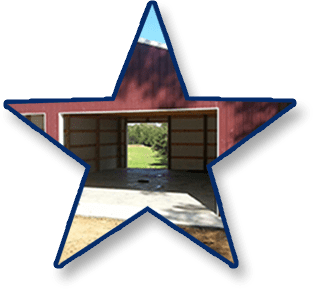 commercial storage solutions by 5 starr metal builders in texas, ar & la