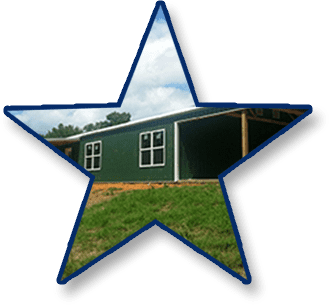 residential construction by 5 starr builders of texas