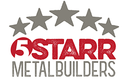 5 Starr Metal Builders