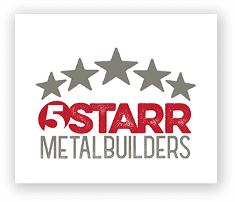 5 starr metal builders construction company in texas