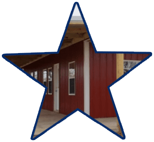 5 starr metal builders provides commercial construction over 100 miles around waskom texas
