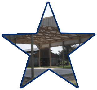 concrete foundations to build upon by 5 starr metal builders of texas