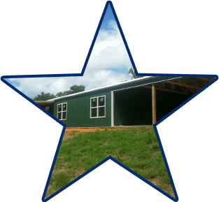 save on energy and go green with 5 starr metal builders residental construction